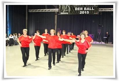 Line Dance Bayern